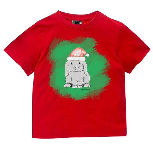 Kid's Christmas t-shirt