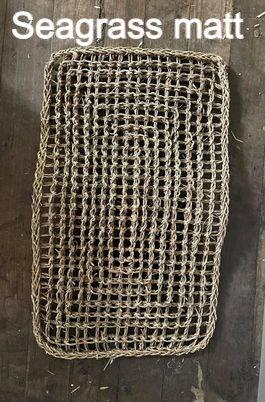 Seagrass Mat