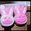 Thumbnail: Bunny-shaped soap