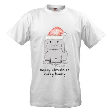 Women's Christmas t-shirt