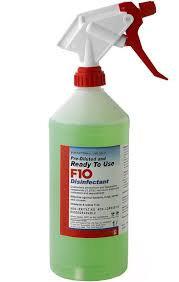 F10 disinfectant 500 ml