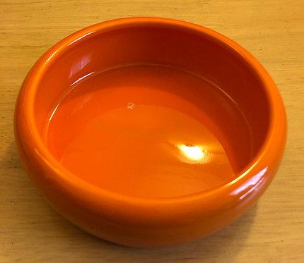 Pellet bowls
