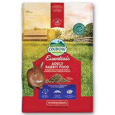 Oxbow Essentials rabbit pellets (2.25 kg)