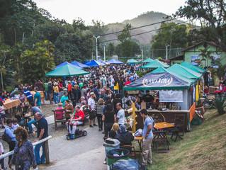 Gastronomia, cerveja e artesanato na terceira edição do Festival AgroSerra