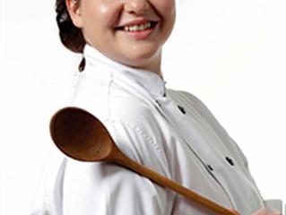 Izabel Alvares, vencedora do Masterchef Brasil, estará em Secretário para o Festival AgroSerra