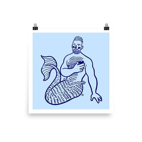 Merman Heart
