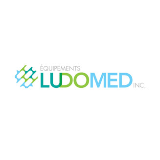 LOGO DESIGN - LUDOMED