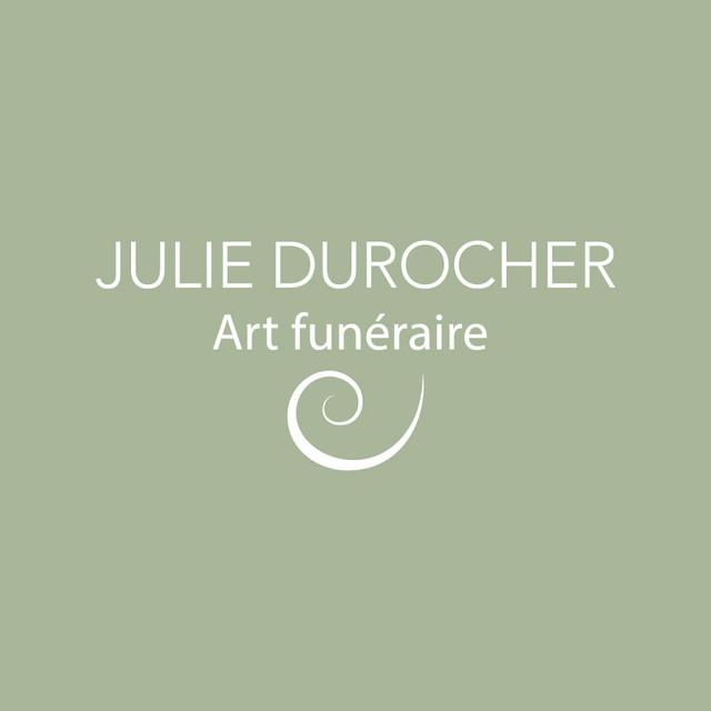 Logo design - Julie Durocher