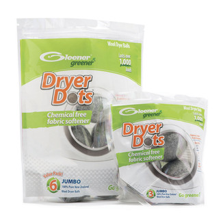 DRYER DOTS - GLEENER