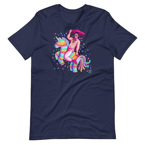 Charro Pride / Unisex T-Shirt