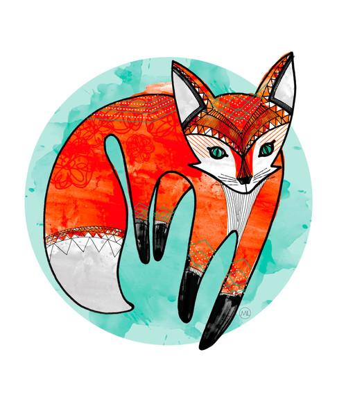 RENARD - The Fox