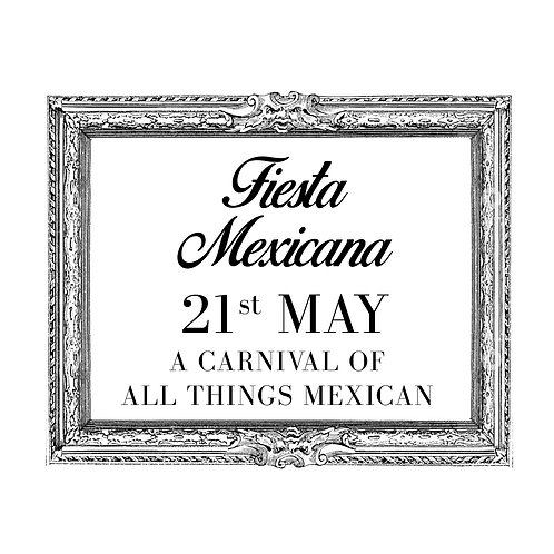 Ticket - Fiesta Mexicana