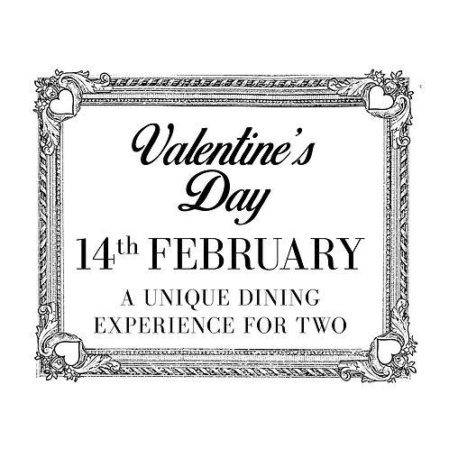 Ticket - Valentines Day