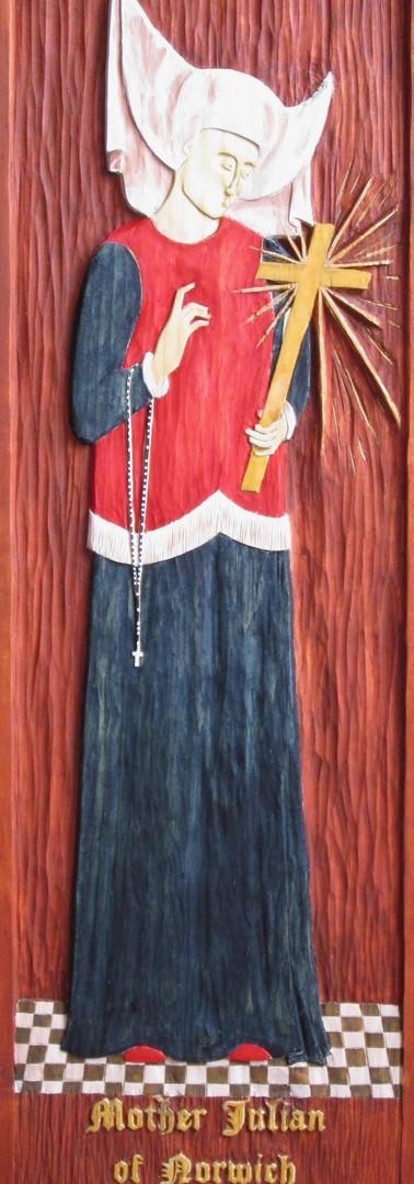 Julian of Norwich (1342-1416)
