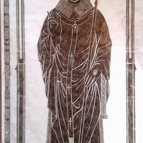 Robert de Waldeby, Archbishop of Dublin