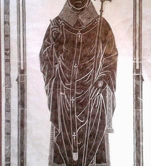 Robert de Waldeby, Archbishop of Dublin