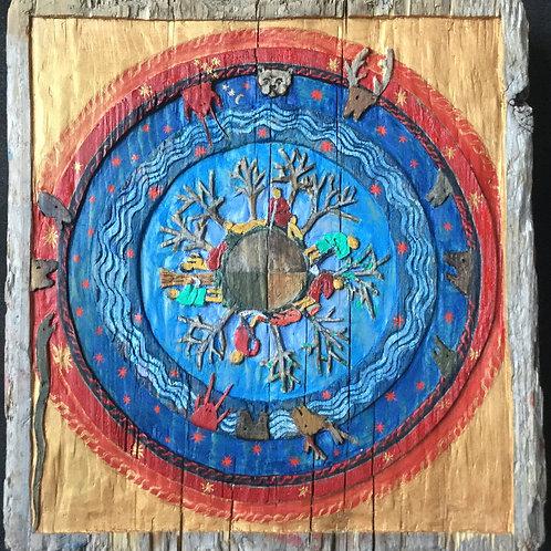 Liber Divinorum Operum: Vision 4