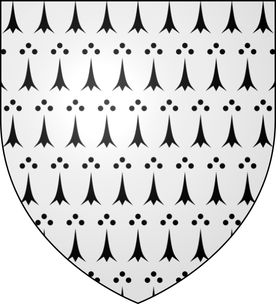 coat of arms, Brittany