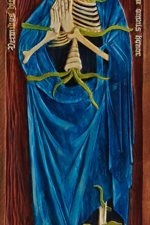 Ralph Hamsterley (1518)