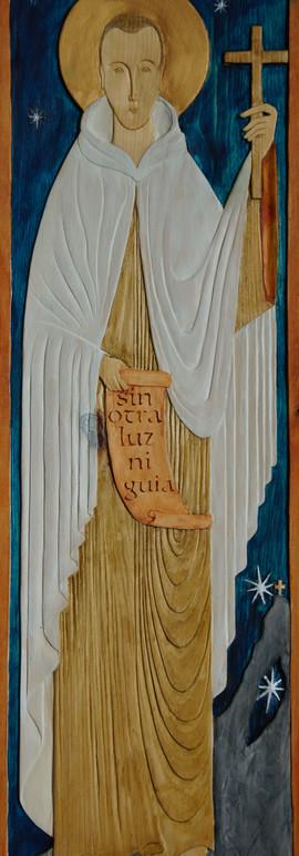 St. John of the Cross (1542-1591)
