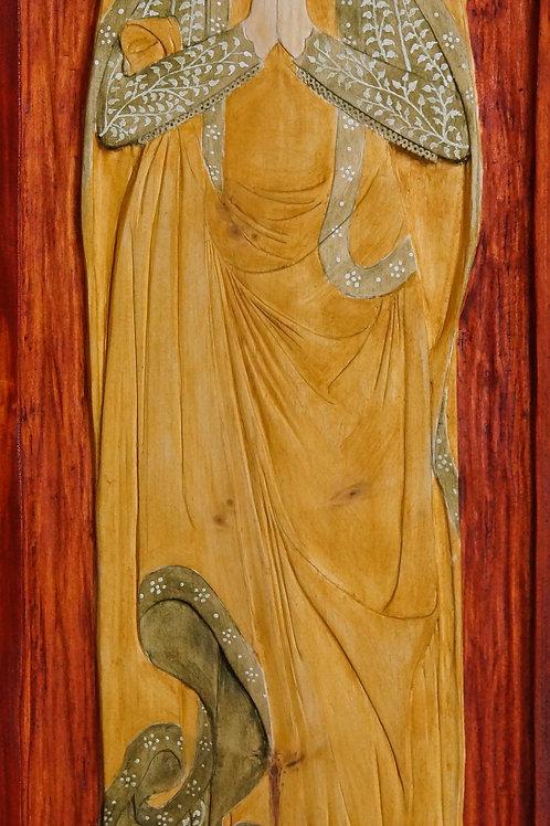 Margaret de Walsokene (1349)