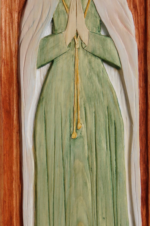 Matilda Burghersh (1382-1436)