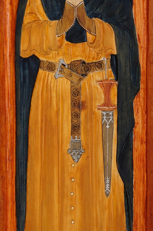 Thomas Adynet, Wool Merchant (1409)