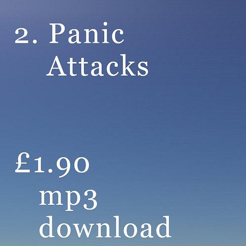 2. Panic Attacks