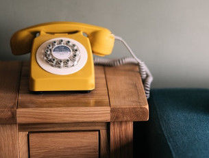 Telephone Session