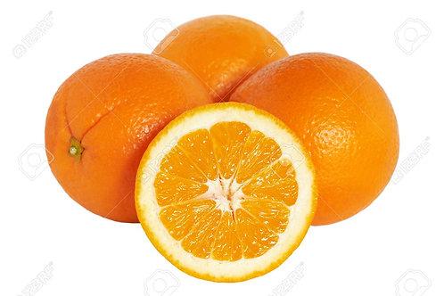 Grosses oranges