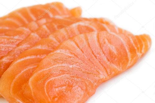 saumon fumé d'Irlande