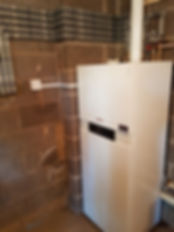 Viessmann 222 by DTR Gas and Heating