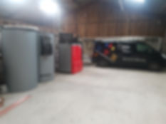 Biomass Service by DTR Gas and Heating