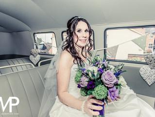 Wedding Make Up Nottingham