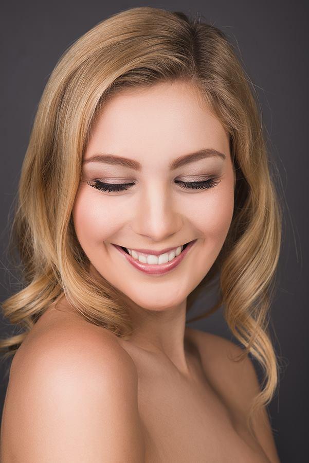 Jess at Hughes Models