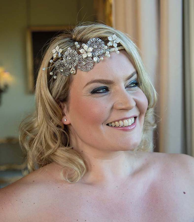 Wedding Makeup Nottingham