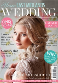 County Weddings Feature