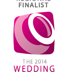 Make Up By Jenni is a regional finalist in the Wedding Industry Awards 2014!
