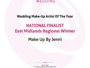 The Wedding Industry Awards 2017