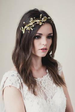 Bridal Beauty Make Up