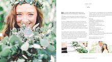 Published in Save the Date Magazine