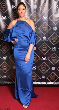 Phoebe Park | UK Entertainment Awards 2017