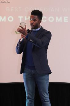 Mo The Comedian | UK Entertainment Awards 2017
