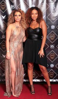 Nush Cope | UK Entertainment Awards 2017