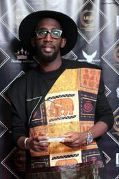 DJ Specs Gonzalez | UK Entertainment Awards