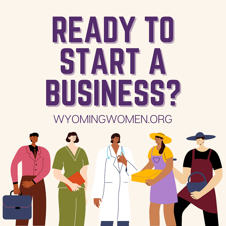 Ready to Start a Business?