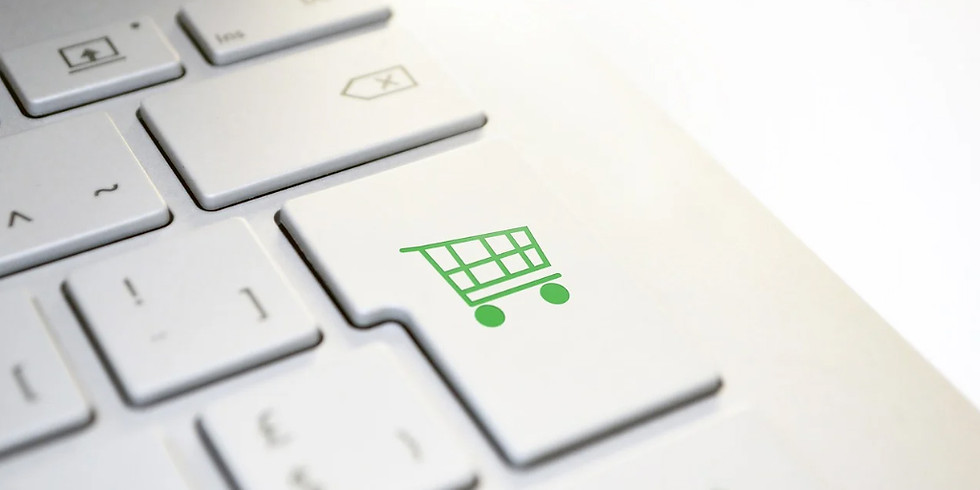 Webinar: Best Practices for a Successful Ecommerce Website