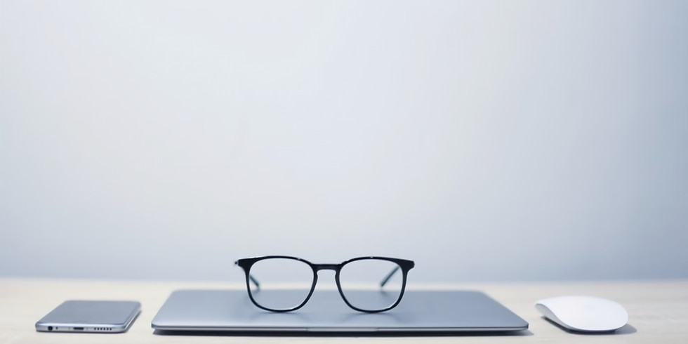 Casper Business Workshop + Lunch:  Got Digital? Building an Online Presence