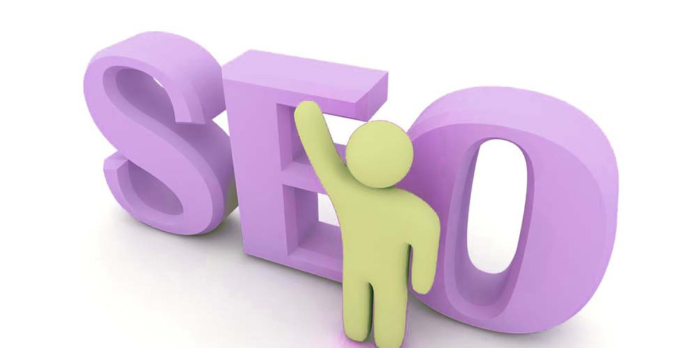 Webinar:  The Basics of SEO (Search Engine Optimization)