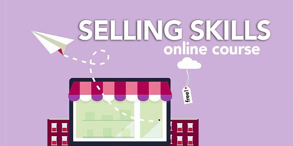 Selling Skills Course